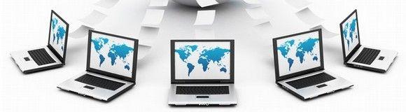 """Nuevo concepto de servicios en la """"nube"""" o """"cloud computing"""""""