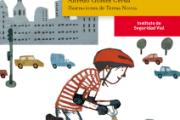 Niños y seguridad vial: La bicicleta crecedera de Óscar