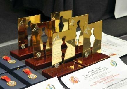 ARQUICMA recibirá próximamente el Premio Prever 2013 por su labor en favor de la divulgación e implantación de la prevención de riesgos laborales
