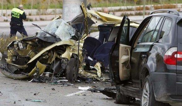 La mortalidad en las carreteras españolas alcanza la cifra más baja de la historia en el 2013
