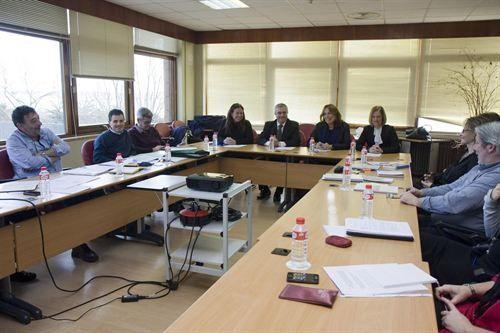El IAPRL en colaboración con Galicia, Cantabria y el País Vasco elabora la tercera parte de la guía de la vigilancia de la salud en el sector pesquero
