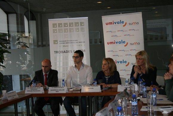 Umivale reduce un 19% el absentismo laboral en la provincia de Barcelona