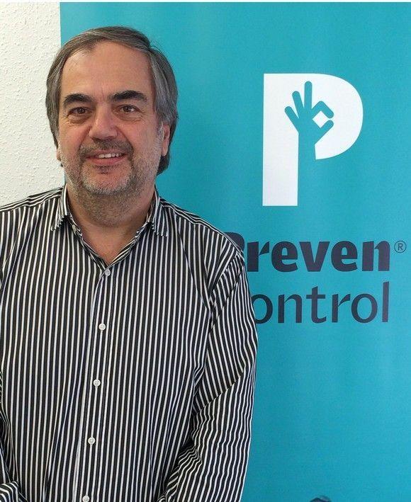 Pere Plana nuevo Director Médico de PrevenControl