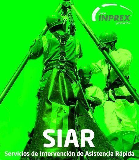 Rescate inprex