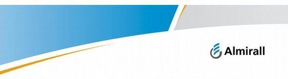 Almirall reduce un 20% su índice de accidentalidad en España en 2013