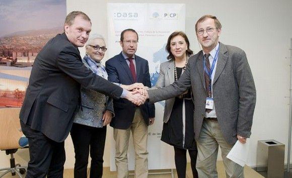 Colaboración hispano-alemana para liderar la cultura de la prevención en Europa
