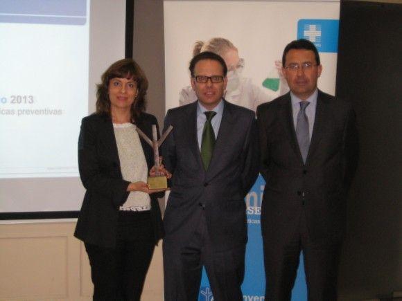 Asepeyo reúne a 10 empresas valencianas que presentan sus buenas prácticas en prevención