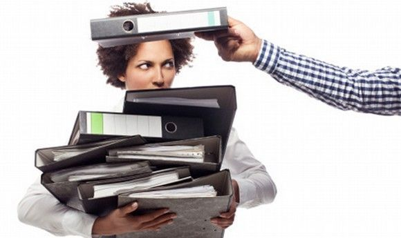 La gestión de documentos en la Coordinación de Actividades Empresariales