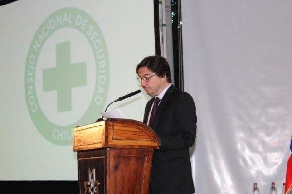 El Gobierno de #Chile se compromete a implementar Política de Seguridad y Salud en el Trabajo #28PRL