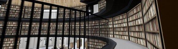 IMF ofrece a sus alumnos el nuevo servicio de Biblioteca Virtual