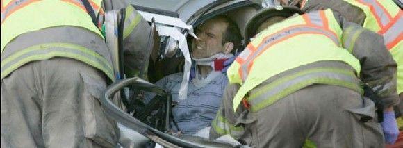 La dgt alerta de que más del 60% de los accidentes se producen en los desplazamientos hacia el trabajo