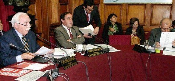 Modifican la Ley de Seguridad y Salud en el Trabajo de #Perú