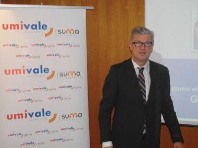 umivale reduce el absentismo laboral de Galicia en 2013