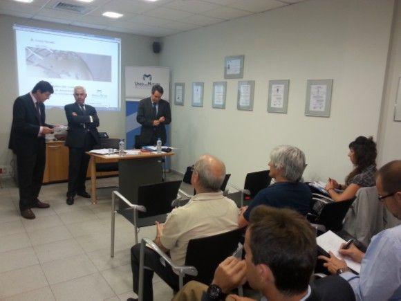 Unión de Mutuas presenta la aplicación Absencost en Barcelona