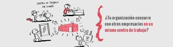¿Sabes qué es la Coordinación de actividades empresariales?