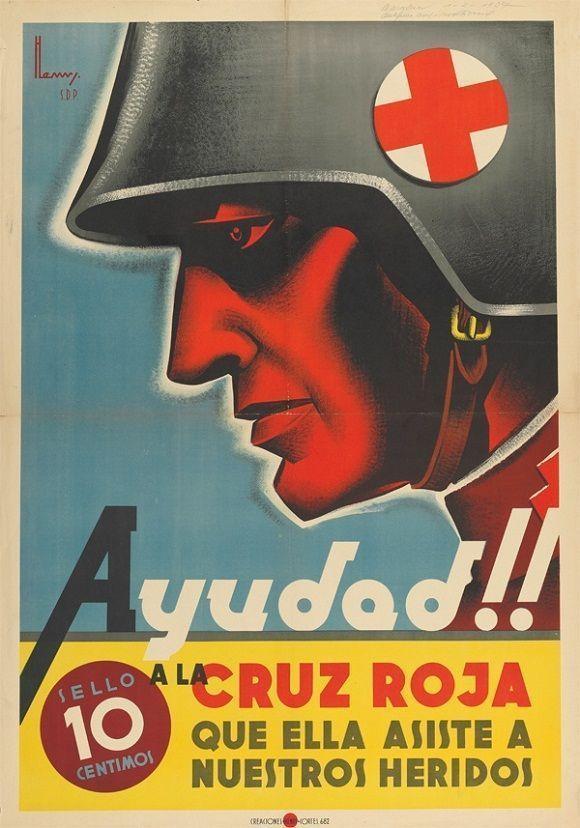 Cruz Roja Española: 150 años de atención humanitaria