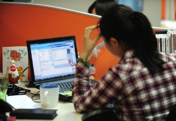 El estrés en china sigue cobrando vidas