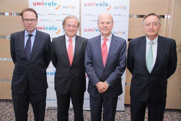 Umivale reduce un 4% el Absentismo Laboral de sus empresas mutualistas en 2013