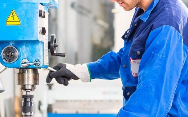 Presentaciones: Seguridad en máquinas y equipos de trabajo