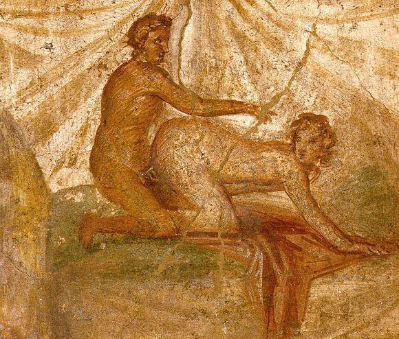 La ciencia busca las mejores posturas sexuales para evitar daños en la espalda