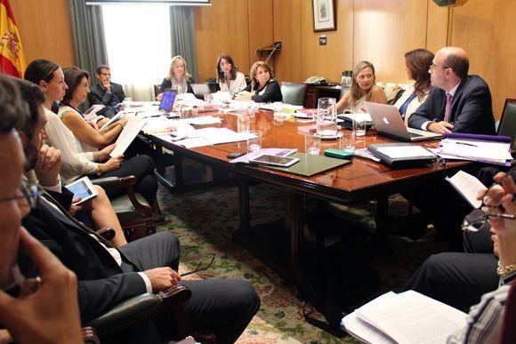 El CGPJ impulsa un protocolo de actuación frente al acoso sexual, al acoso por razón de sexo y al laboral