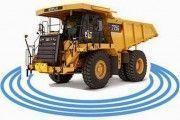 Desarrollan un sistema de radares que mejora la seguridad en la maquinaria de obra