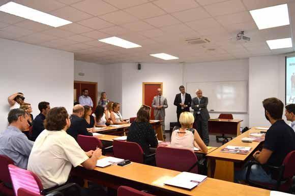 ENAE Business School, Dirección Humana y Empatía Consulting analizan los nuevos retos en la selección de directivos