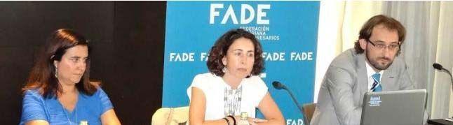 Los empresarios asturianos examinan la normativa de prevención de riesgos de países extranjeros