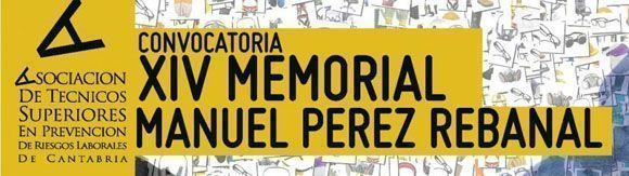 Convocado el  XIV Memorial Manuel Pérez Rebanal