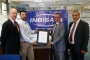 INBISA Servicios y Medio Ambiente, primera empresa de servicios española en conseguir la certificación ISO 39001