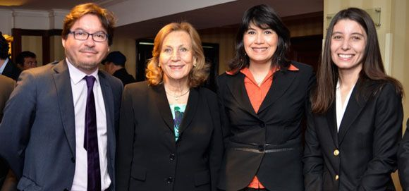 El gobierno de #Chile lanza la política nacional de seguridad y salud en el trabajo