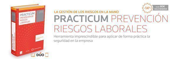 Practicum Prevención Riesgos Laborales