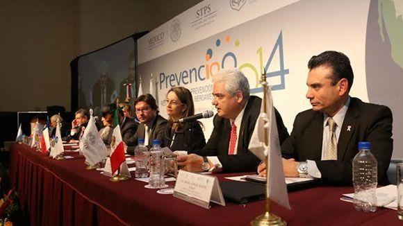 Finaliza el VII Congreso de Prevención de Riesgos Laborales en Iberoamérica