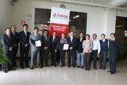 Juramenta el nuevo Consejo Regional de Seguridad y Salud en el Trabajo de Lima Metropolitana