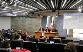 """El Gobierno introduce """"mejoras preventivas"""" en materia de riesgos laborales en la Administración"""