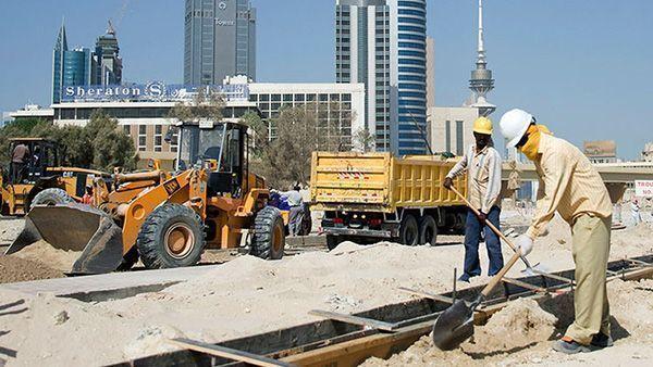 Un obrero muere cada dos días en los preparativos del Mundial de Catar 2022