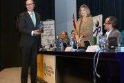 ACCIONA Infraestructuras recibe el Premio Nacional 28 de Abril por su labor de divulgación de la Prevención de Riesgos Laborales