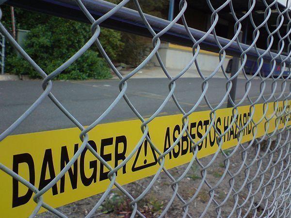 """Un estudio advierte del """"absoluto infra-reconocimiento"""" de los cánceres del amianto"""