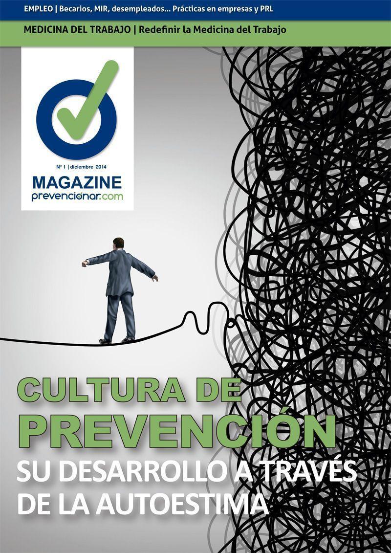 Prevencionar Magazine nº 1