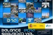 España continúa como quinto país del mundo con mejor seguridad vial
