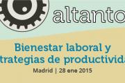 Sesión Altanto en Madrid ¿te la vas a perder?