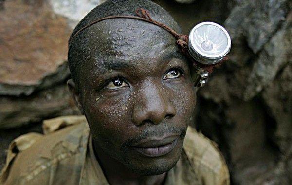 El Coltán negocio sangriento para la seguridad y salud en el trabajo