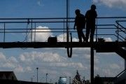 Condenan a seis responsables de obra por accidente laboral de dos trabajadores