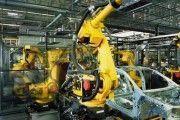 Adecuación en seguridad de equipos de trabajo en las industrias auxiliares del automóvil