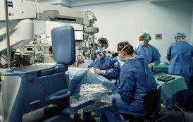 Evaluación de la carga física durante las intervenciones quirúrgicas de larga duración