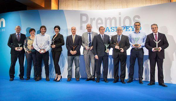 Asepeyo celebra la III Edición de los Premios a las mejores prácticas preventivas