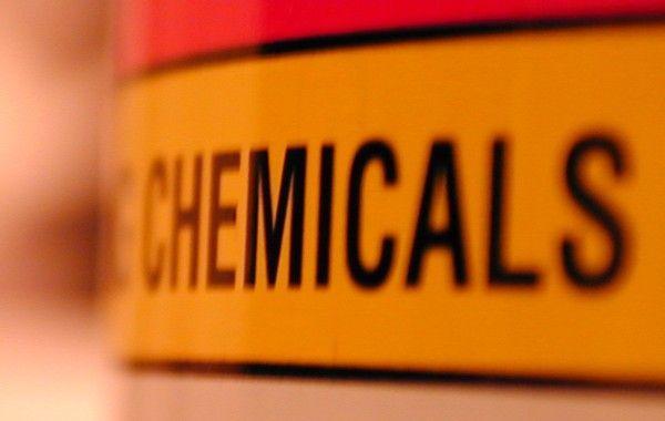 Riesgo químico en la PYME Protección ocular y facial