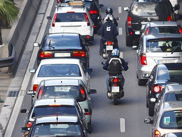 tráfico_motos