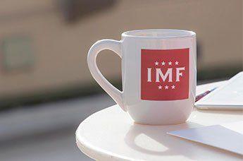Nuevo vídeo corporativo de IMF