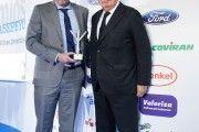 COMSA, galardonada en la III Edición de los Premios Asepeyo